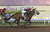 Okie Ride wins 2016 Oklahoma Classics Sprint