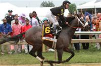 Oxbow: Ten Easy Steps To Winning Preakness 138