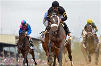 Preakness 2013: Oxbow pulls off the 15-1 upset!