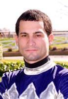 Jockey Xavier Perez