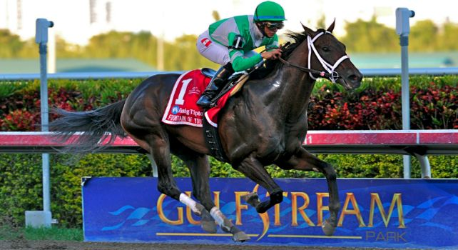 Soldat wins 2011 Fountain of Youth.