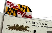 Pimlico Leading Rider To Be Decided On Closing Day