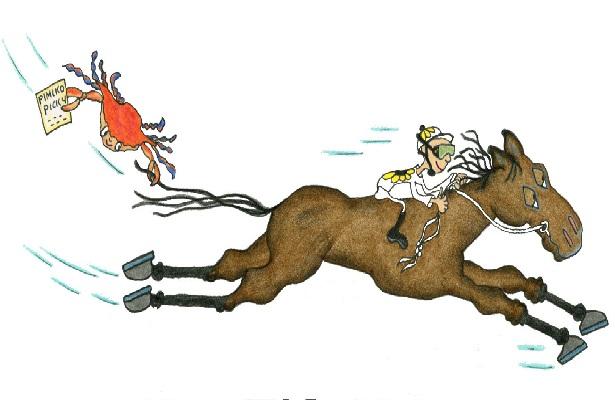 Pimlico Cartoon