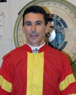 Jockey Mario Pino