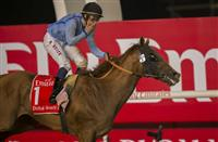 Prince Bishop, winner of the 2015 Dubai World Cup