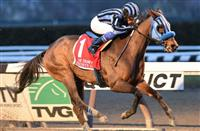 Private Zone Headlines the Cigar Mile