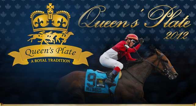 2012 Queen's Plate