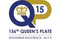 Queen's Plate 2015 logo