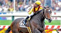 Rachel Alexandra wins Horse of the Year