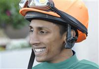Jockey Rajiv Maragh