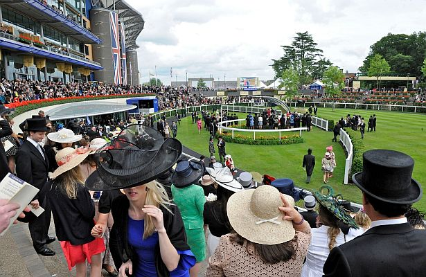 Ascot or the Arc?