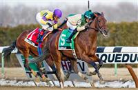 Samraat, Uncle Sigh Prepare for Kentucky Derby 2014