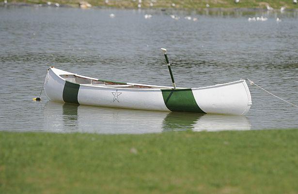 Saratoga Lake 615 X 400