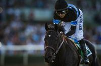 Shared Belief the big horse in the $1.5 million Charles Town Classic