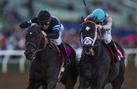 Shared Belief refuses to lose in the Malibu