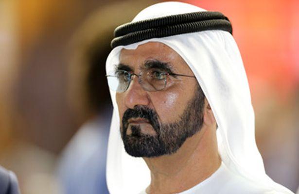 Sheikh Mohammed 615 X 400