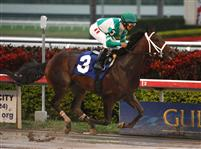Soldat captures Gulfstream Allowance