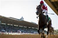 Songbird and Rachel's Valentina top Breeders' Cup Juvenile Fillies