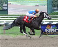 Stopshoppingmaria break maiden at Saratoga.