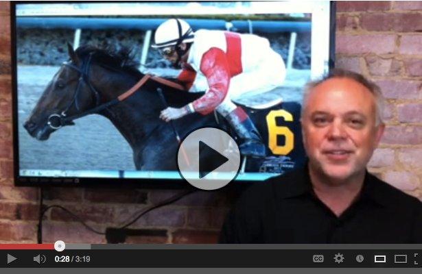 Kentucky Derby 2013 update
