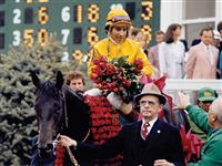 1984 Kentucky Derby.