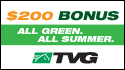 TVG Offers $200 Bonus In Time For Pacific Classic