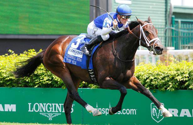 Eclipse Award 2015 Tepin_Distaff_Turf_Mile_2015_615x400_orig
