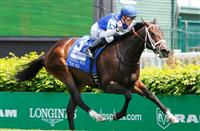 Tepin wins 2015 Churchill Distaff Turf Mile