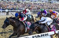 Shared Belief, California Chrome, and Tonalist headline Breeders' Cup