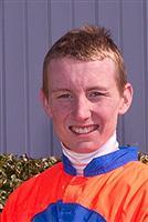 Jockey Trevor McCarthy