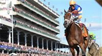 Uncle Mo - Breeders' Cup Juvenile topstory