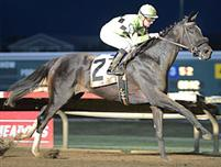 Uptown Bertie wins Iowa Oaks