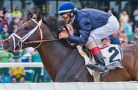 Verrazano Victorious in Pegasus Return