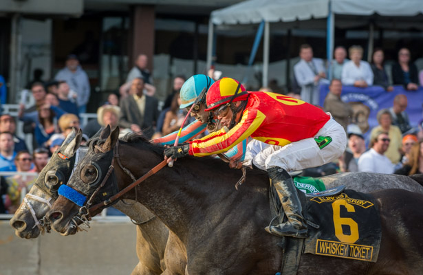Illinois Derby Photos