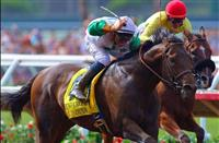 Wild Dude delivers the pain in the Grade 1 Bing Crosby