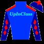 UpInClass Silks