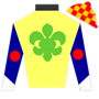 shifm70955 Silks