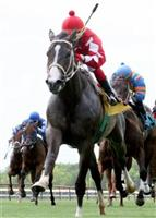 Aces N Kings wins the Minstrel at Louisiana Downs