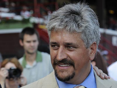 Steve Asmussen