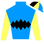 racingfactions.com Silks