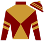 GoldenOakFarm Silks