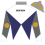 RichardFoy Silks