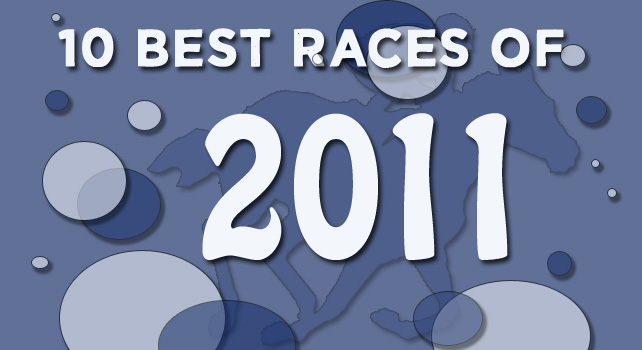 Best Races of 2011