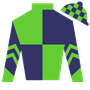 JoePo Silks