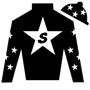 starracingstable Silks