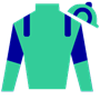 NJHandicapper Silks