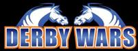 DerbyWars logo