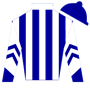 ruffian1 Silks