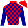 Capper Silks