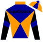 EquiSpace Silks